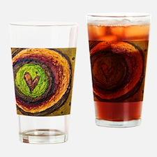 smallwhirld Drinking Glass