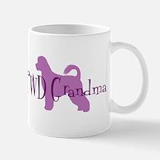 PWD Grandma Mug