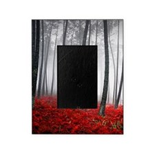 Winter Forest Picture Frame