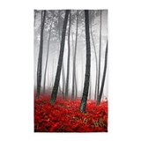 Forest 3x5 Rugs