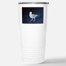 parakeet Stainless Steel Travel Mug