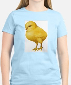 Vintage Easter Chick T-Shirt