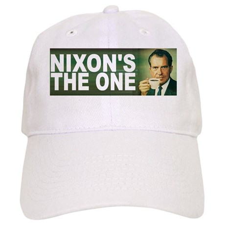 Nixons the One Cap