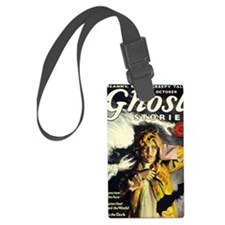 ghost stories Luggage Tag