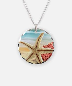 Summer Beach Necklace