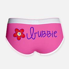 My Fun Bubbie Women's Boy Brief