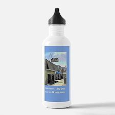 Happy Happy Joy Joy Jo Water Bottle
