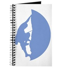 Climber Logo Journal