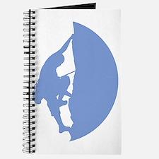 Climber Logo Journal