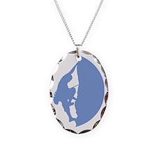 Climber Logo Necklace