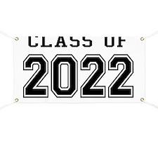 Class of 2022 Banner