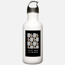 hhjj journal compacts  Water Bottle