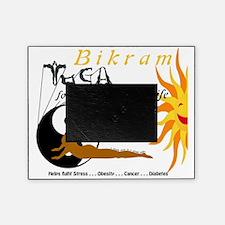 Bikram Calendar GOLDEN Cover Picture Frame