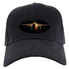 F16 Pinup Baseball Hat