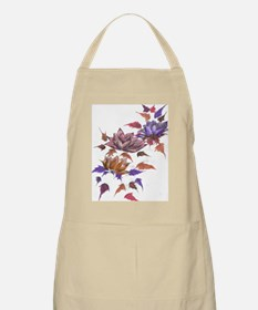 WATER LILIES BBQ Apron