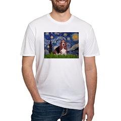 Starry / Basset Hound Shirt