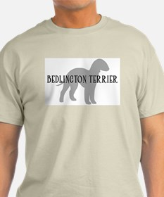 Bedlington Terrier T-Shirt