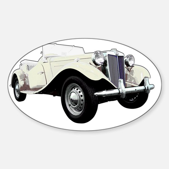 1952 Mg Car Car Accessories Auto Stickers License Plates More