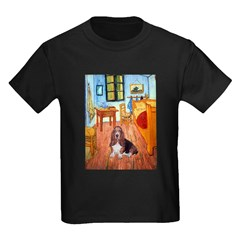 Room with a Basset T