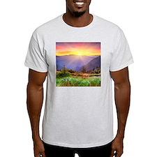 Majestic Sunset T-Shirt