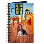 Room with a Basset Journal