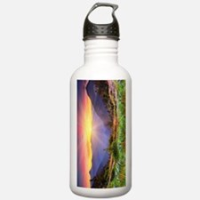 Majestic Sunset Water Bottle
