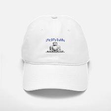 LITTLE BITTY BUDDHA Baseball Baseball Cap