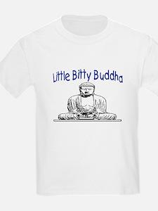 LITTLE BITTY BUDDHA T-Shirt