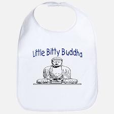 LITTLE BITTY BUDDHA Bib