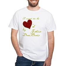 Loved By Felix DuBois Shirt