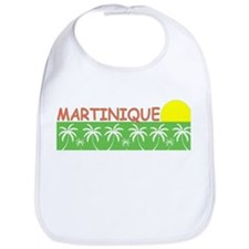 Martinique Bib