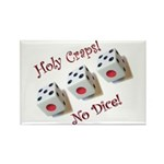 Holy Craps! Rectangle Magnet (10 pack)