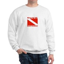 Dive Martinique Sweatshirt
