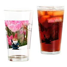 Hectors Garden Drinking Glass