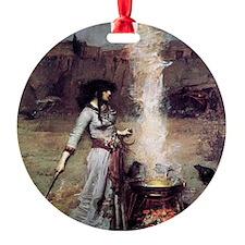 Magic Circle Ornament