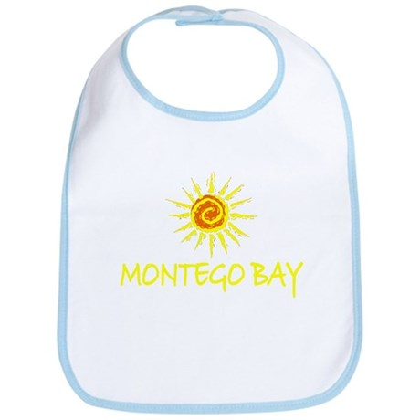 Montego Bay, Jamaica Bib