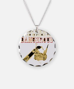 Remember when sex was safe a Necklace