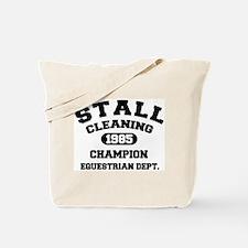 STALLPNG.jpg Tote Bag