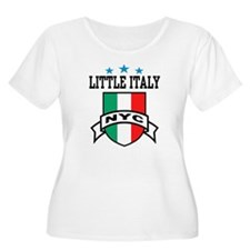 Little Italy NYC T-Shirt