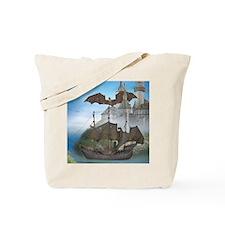 dc2_Baby Blanket 1214_H_F Tote Bag