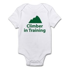 Climber in Training Infant Creeper