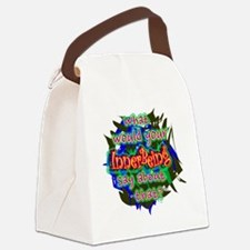 innerbeing Canvas Lunch Bag