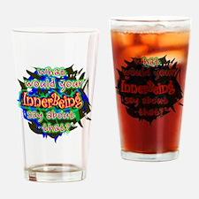 innerbeing Drinking Glass