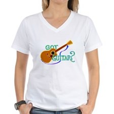 Got Guitar? Shirt