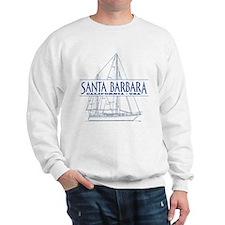 Santa Barbara - Sweatshirt