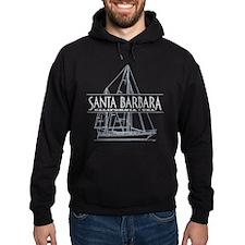 Santa Barbara - Hoodie