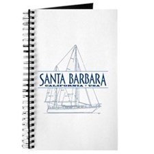 Santa Barbara - Journal