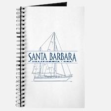 Santa Barbara - Journal