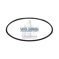 Santa Barbara - Patches