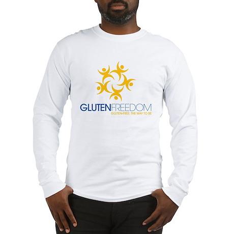 GlutenFreedom Long Sleeve T-Shirt